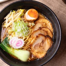 Araya Ramen and Sushi Bar: Serving Deliciousness Once More