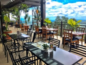 Scenic Restaurants In Tagaytay Where You Can Have Al Fresco Dining
