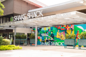 GET READY: Shake Shack to Open at the Alabang Town Center on Oct 21