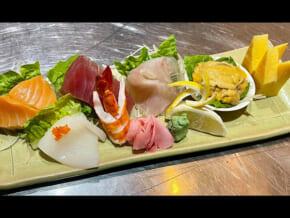 Kuranosuke in Makati Serves Authentic Japanese Food that Makes You Savor a Taste of Japan