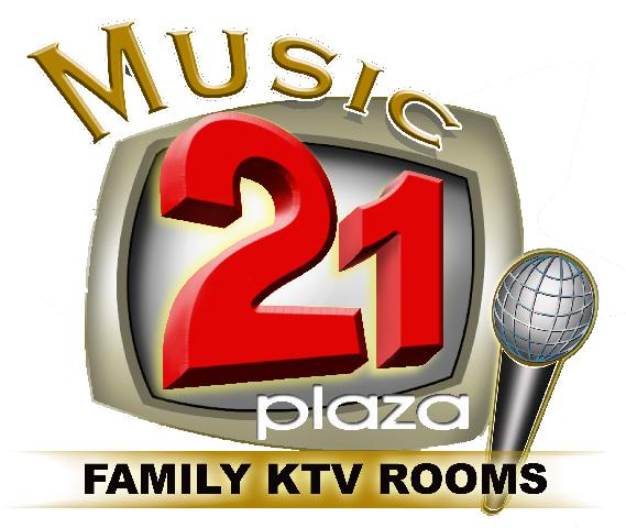 music 21 plaza logo
