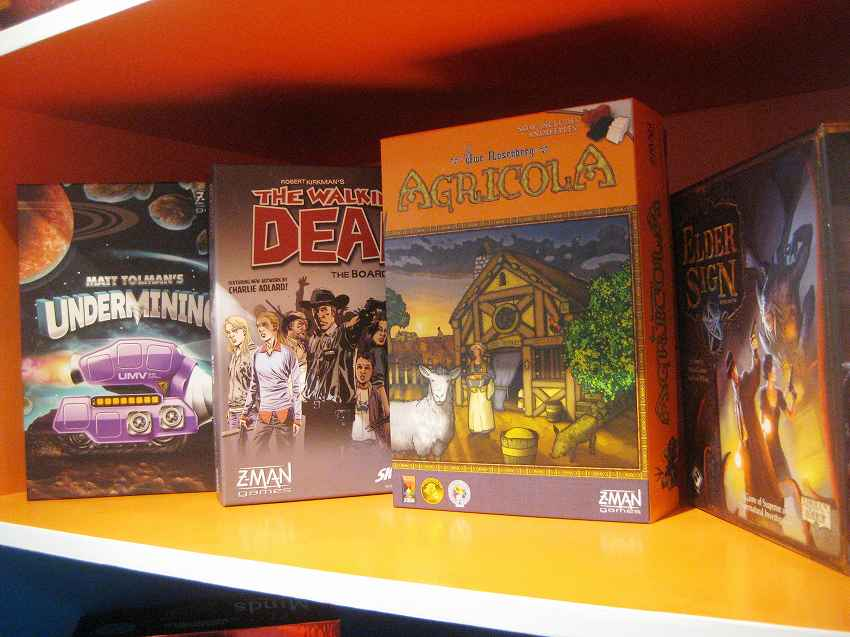 board games (2)