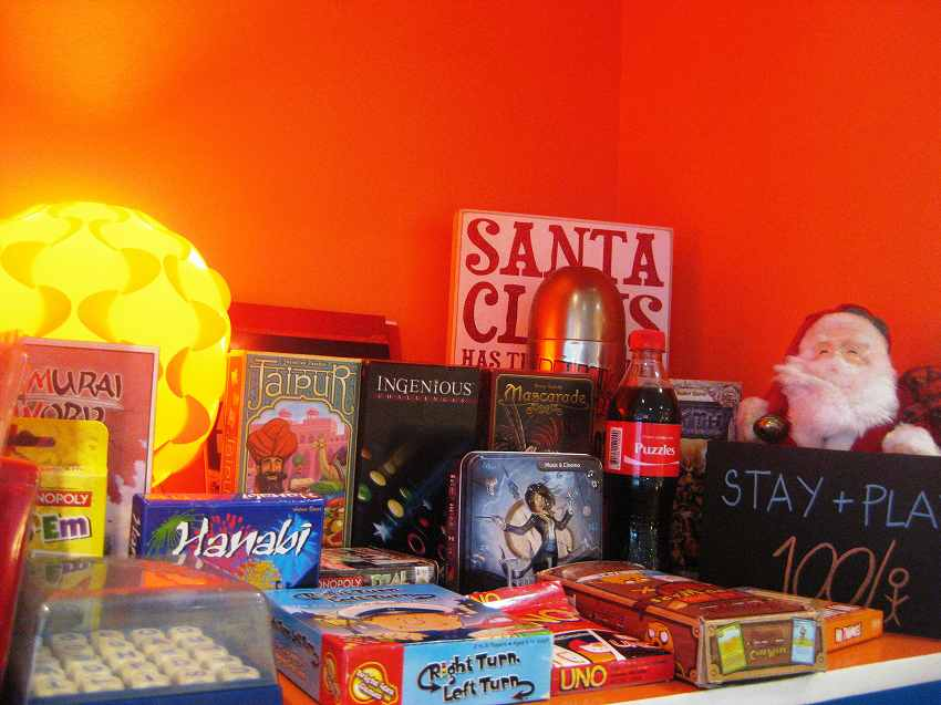 board games (4)