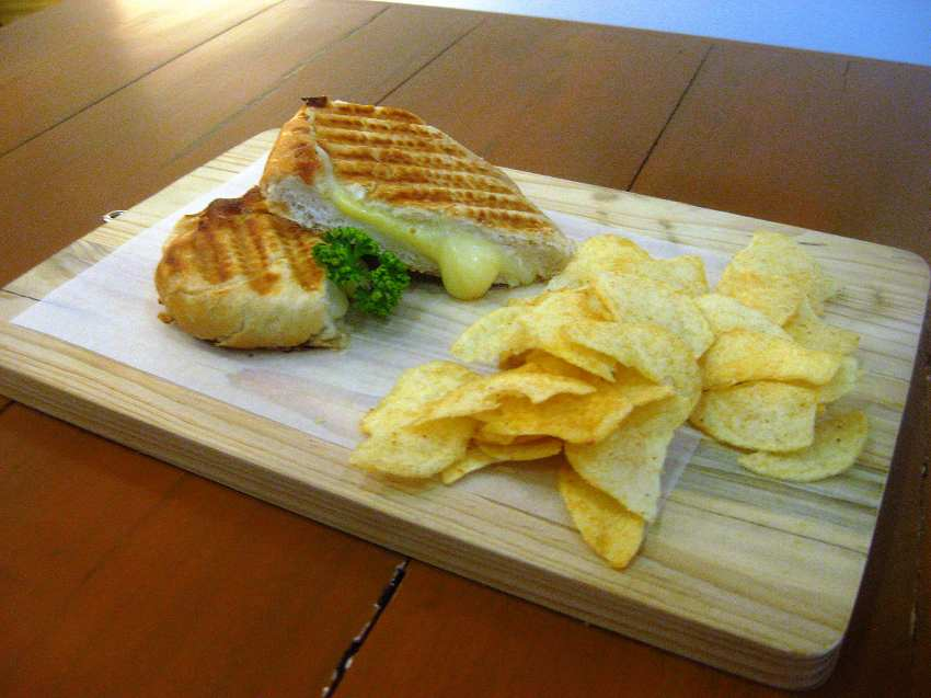 food items (4)