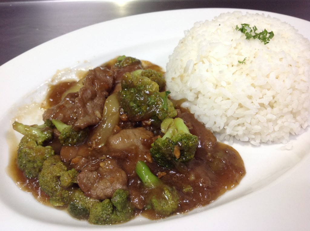 Beef Broccoli P139 Pic #3_re