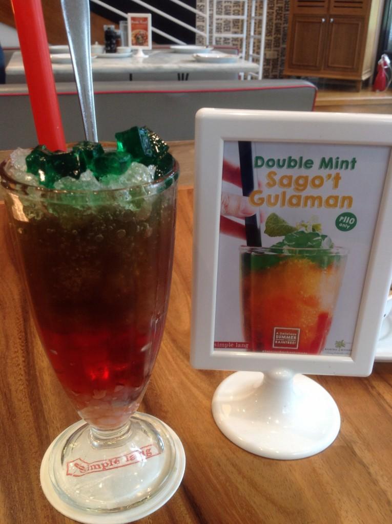 Double Mint Sago't Gulaman P110 Pic #15_res