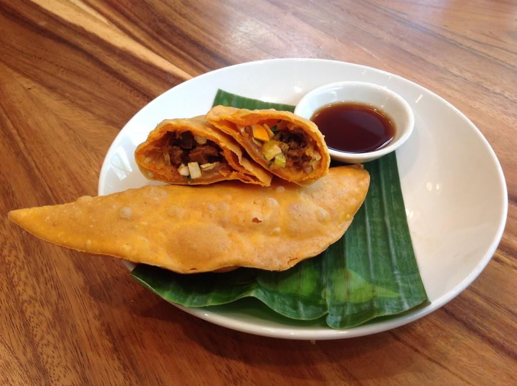 Ilocos Style Sisig Empanada P150 Pic #12_res