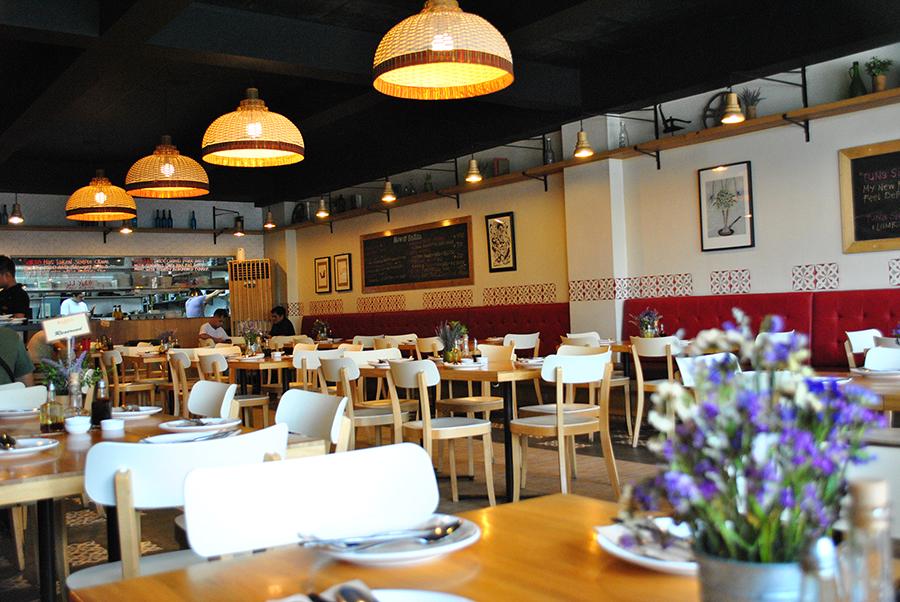 Sarsa Kitchen Bar