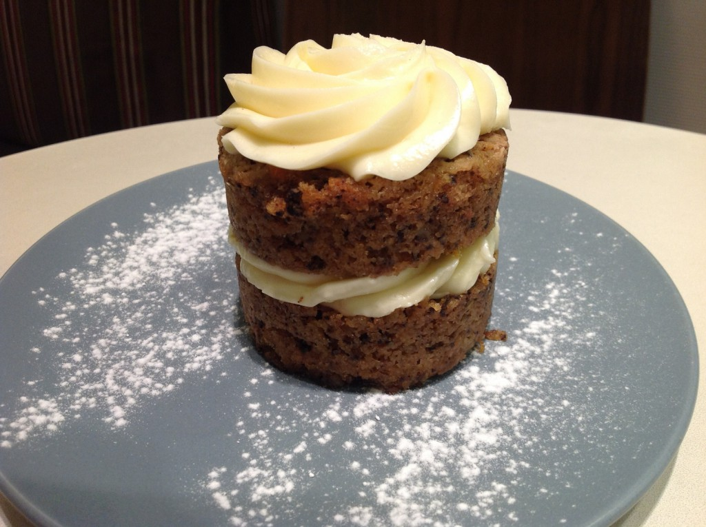 Carrot Cake (Individual P225 and Large P1, 395) Pic 9