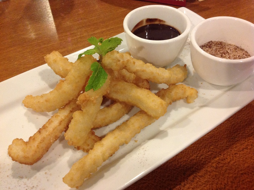Churros con Chocolate (P 280) Pic 10