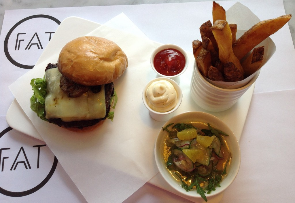 Duck Burger (P510) Pic 8