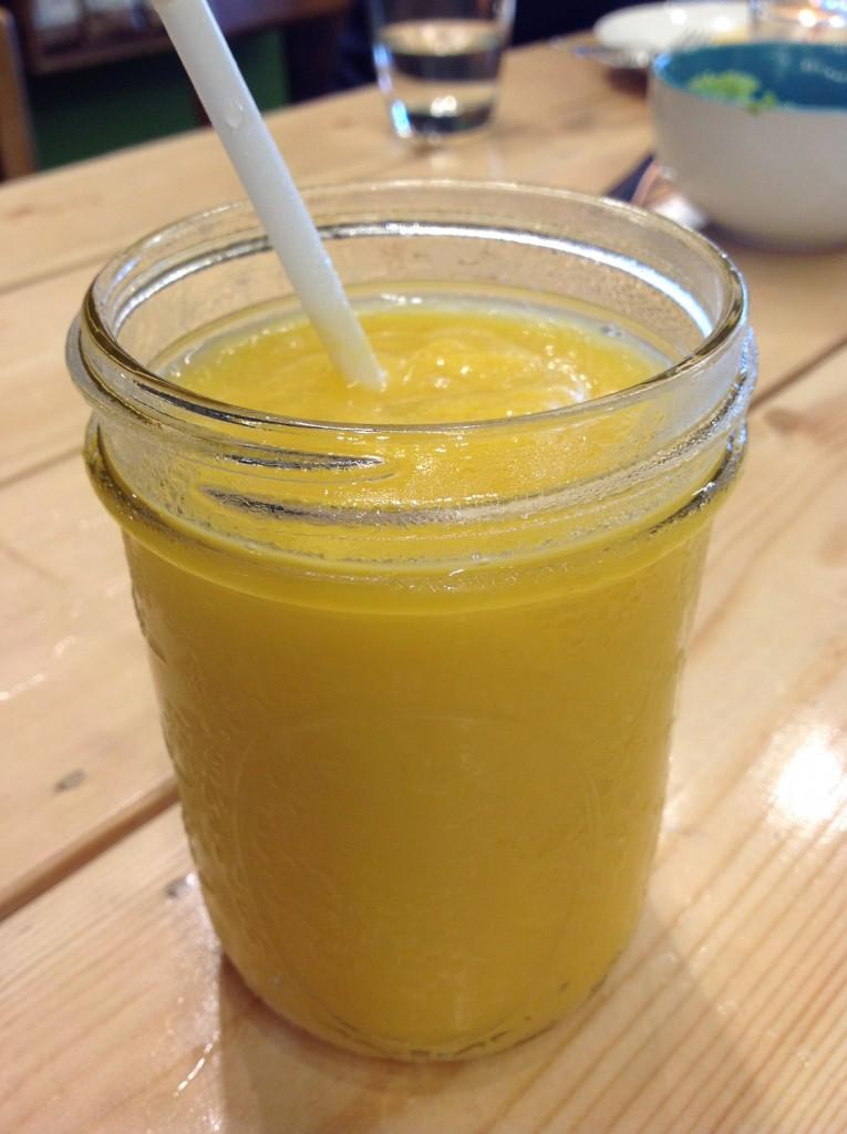 Mango Yoghurt Shake (P130) Pic 11_re