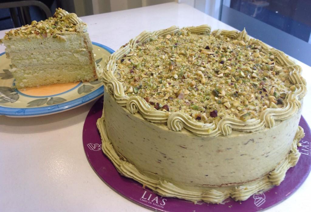 The Signature Product, Avocado Cake (P160 per slice and P1,150) Pic 6