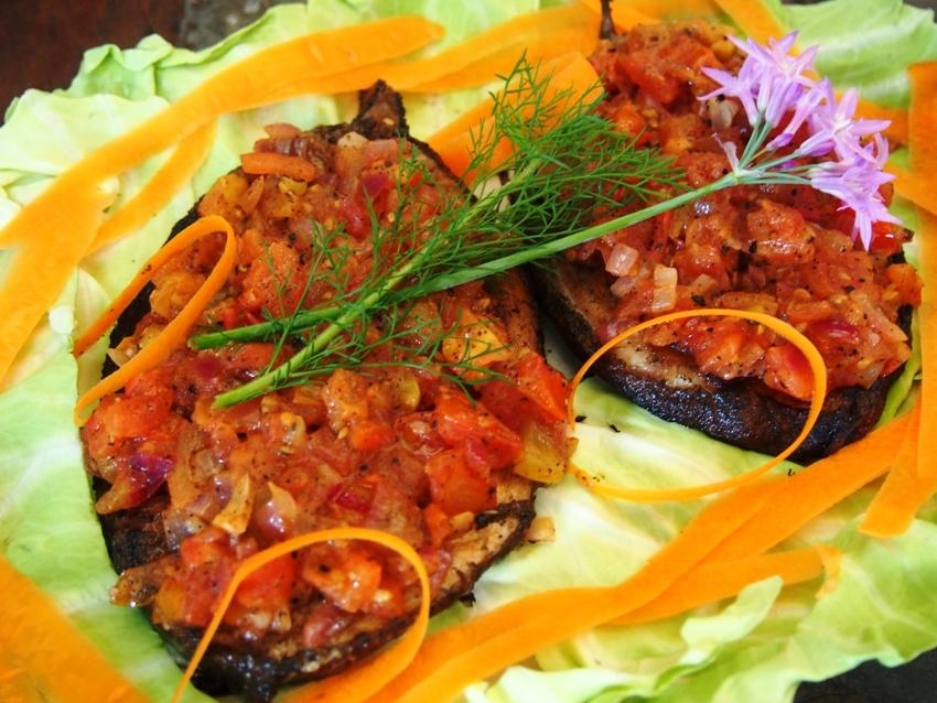 Grilled Gindara (P150)