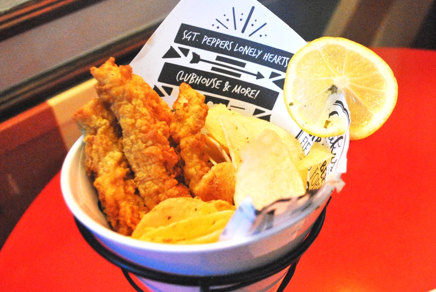 the eatles_fish dips