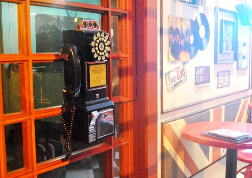 the eatles_telephone