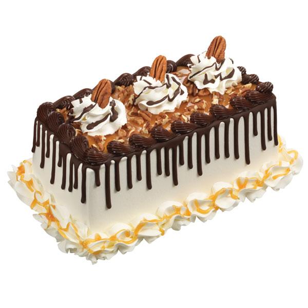 Caramelectric-Cake