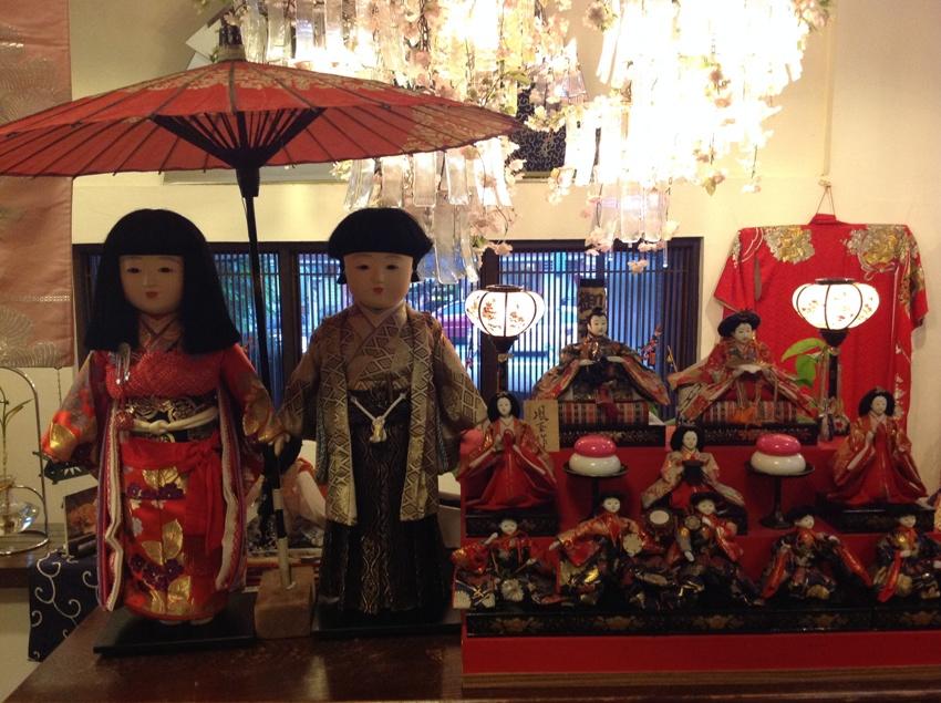 Cute Japanese Doll Pic 6