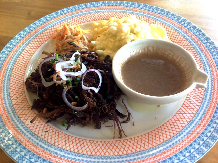 Kansi Corned Beef (P 375) Photo 7