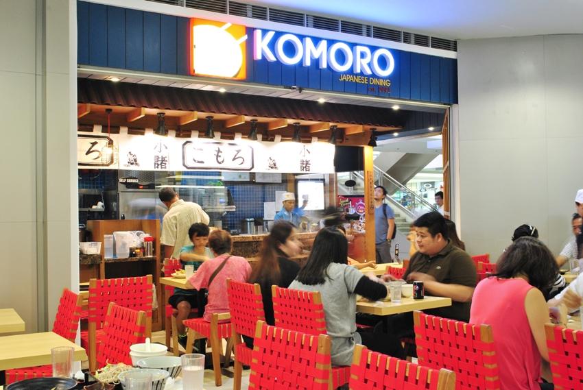 Komoro (3)