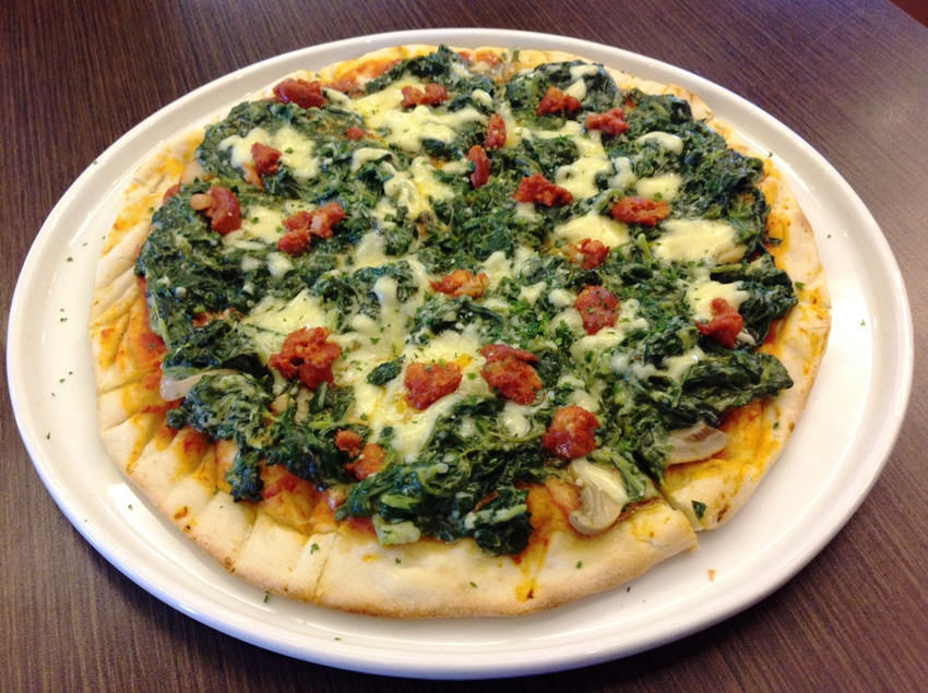 Pizza Due Gusti Pic 6