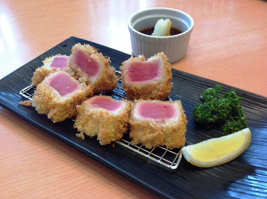 Tuna Katsu Set (P 525) Photo 5