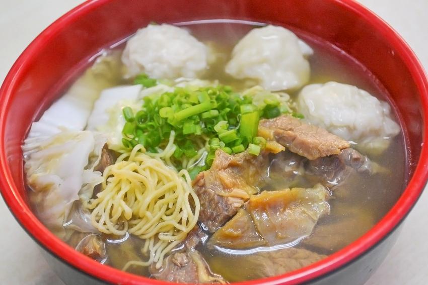 Wai Ying Fastfood (2)