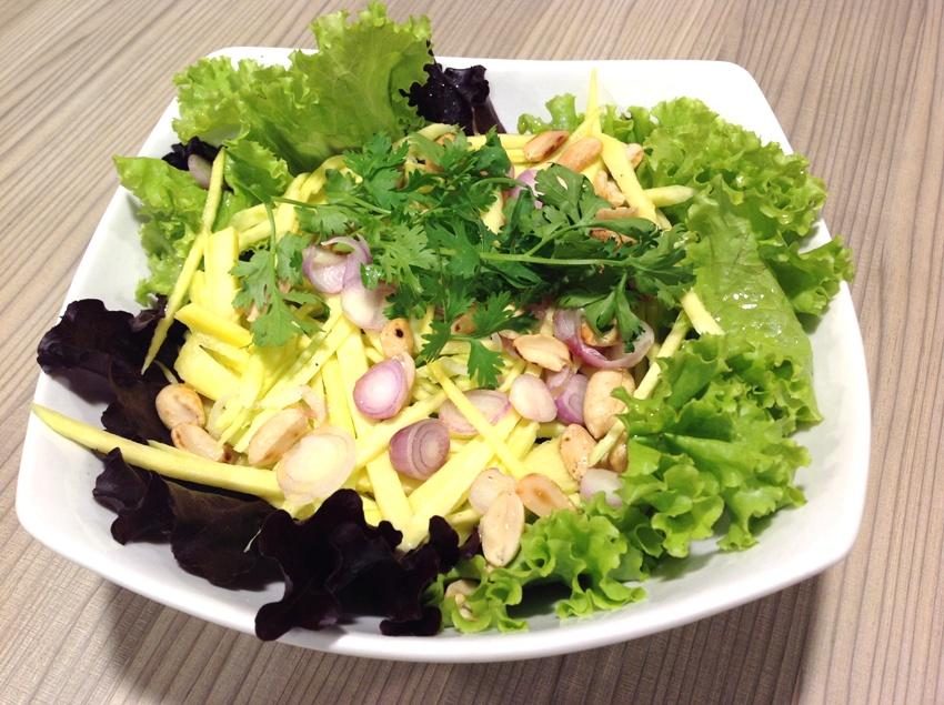 Green Mango Salad (P 185) PHOTO 3