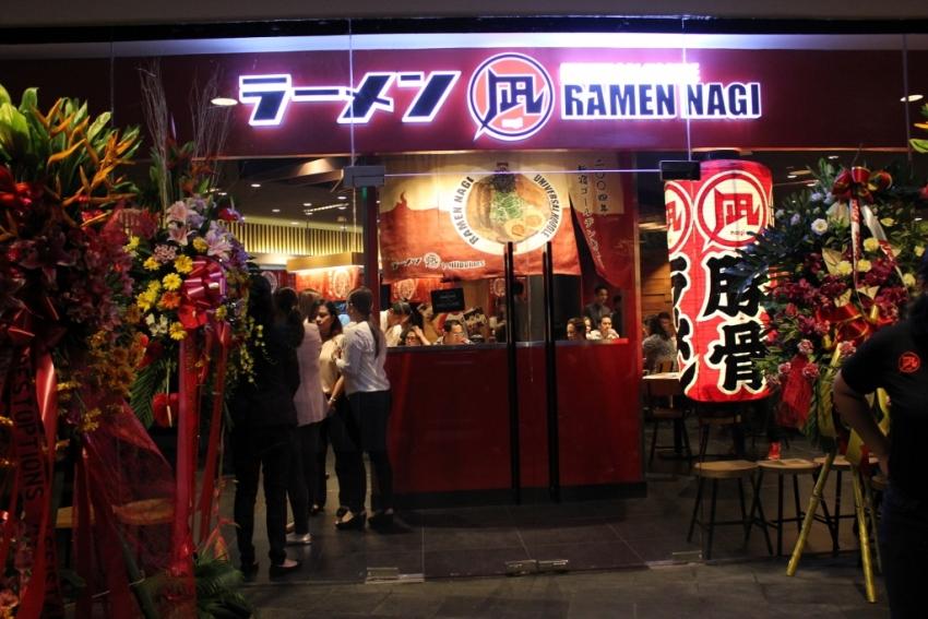 Restaurants In Greenbelt  That Opens At Am