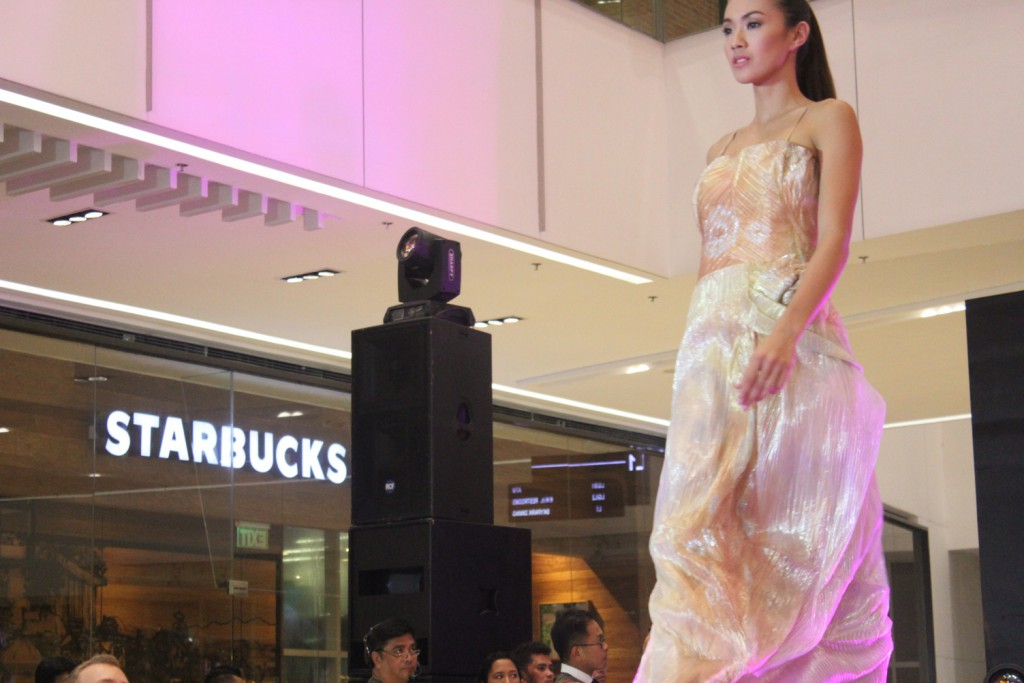Fite fashion show weaving cultures on the runway philippine primer