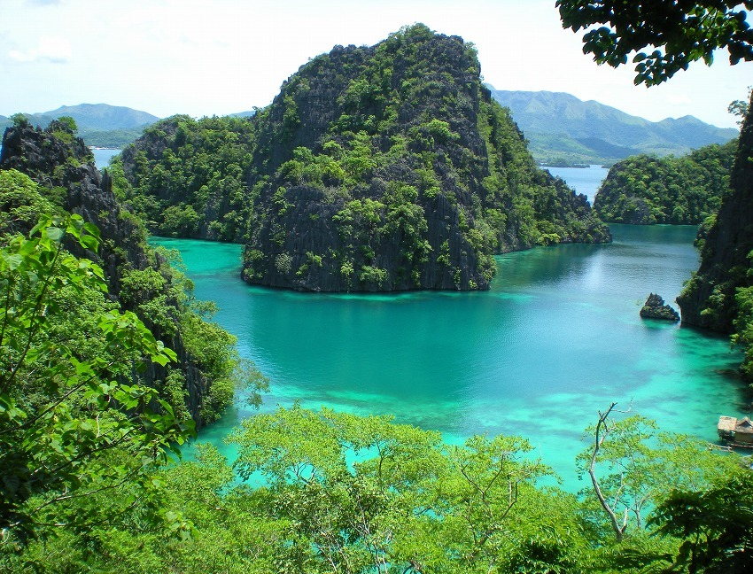 Palawan Named The Best Island In The World Philippine Primer