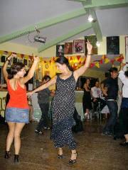 Noches de Sevillanas1