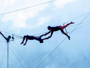 Flying Trapeze Philippines