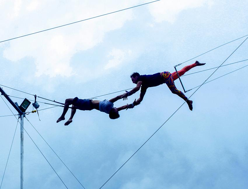 Flying_Trapeze