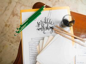 Ink Scribbler