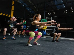 Shock Your System with Primal Ape CrossFit!