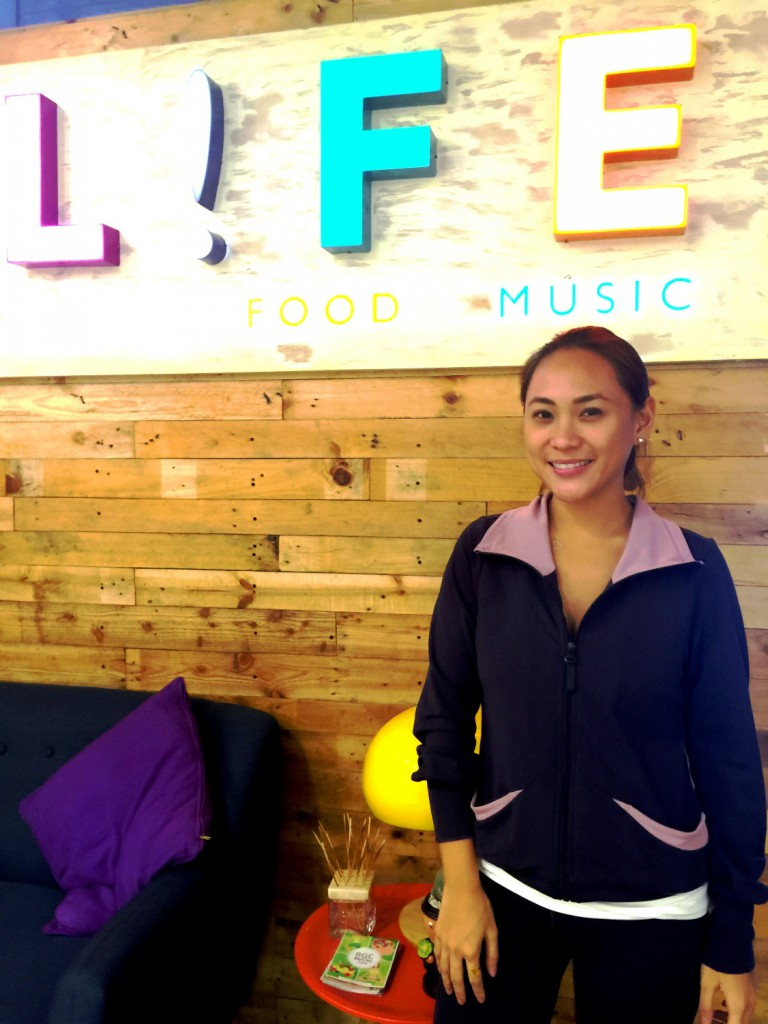 Noelle Rodriguez, President_LIFE_re