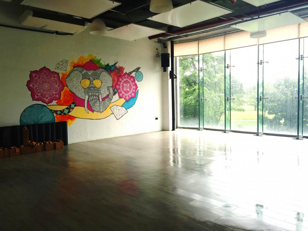 Yoga Studio_re