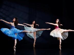 The Ballet Manila School