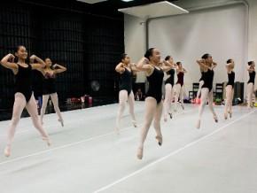 Ballet Philippines Dance School