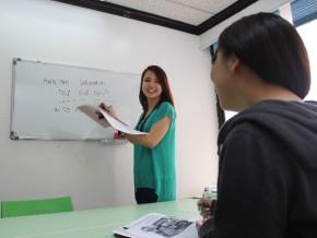M&S English Academy