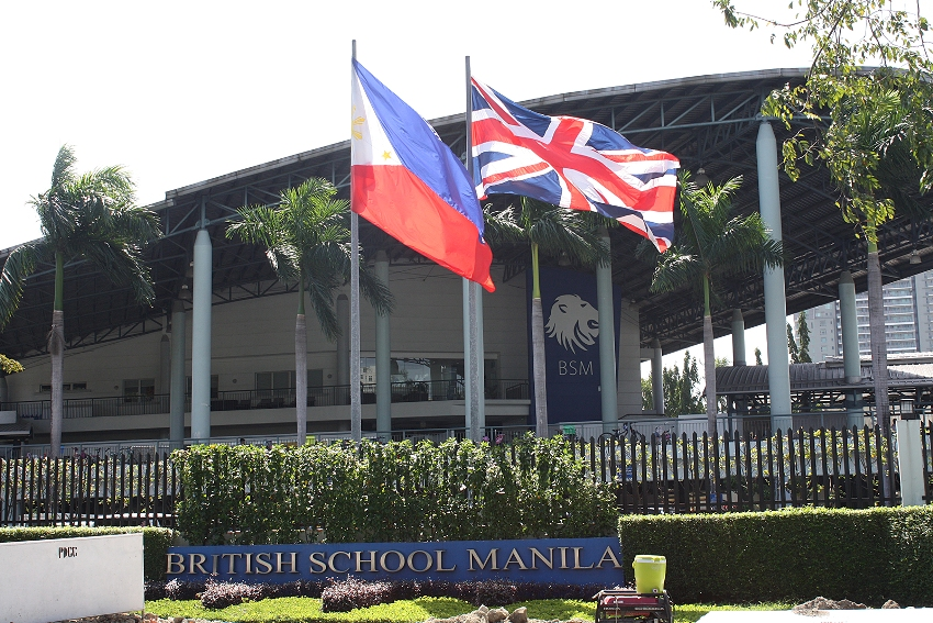 School of fashion and arts makati 50