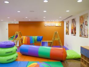 Gymboree Play & Music: Creativity, Confidence and Friendship