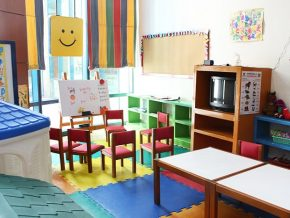 Happy Hearts at Rockwell Club: A Nurturing Preschool For Your Little Ones