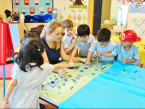 Nord Anglia International School Manila: A Contemporary British Education in Parañaque