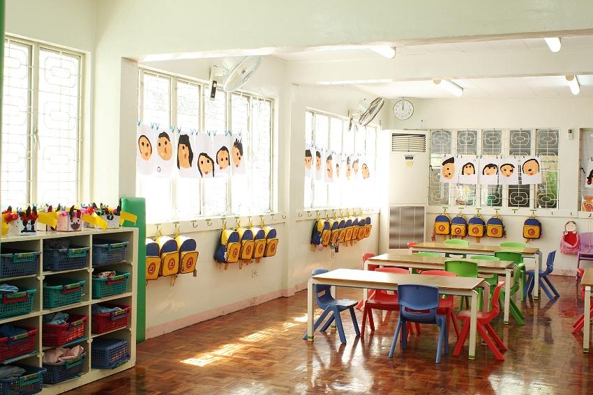 Interior Design Schools In Manila