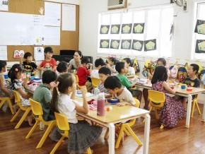 OISCA Manila Japanese Kindergarten: A Japanese Pre-School in Makati