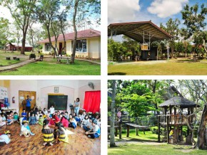 Acacia Waldorf School in Laguna: Education through Beauty, Wisdom and Truth