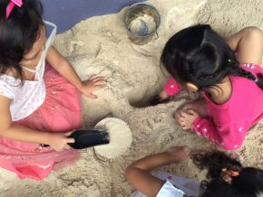 St. Michael Playhouse: The Waldorf/Steiner Inspired Daycare in Makati