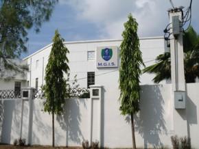 Mahatma Gandhi International School Manila